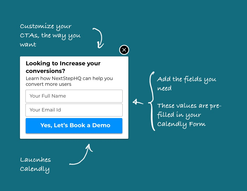 Introducing Book A Demo Call-To-Action Powered By Calendly- Featured Shot